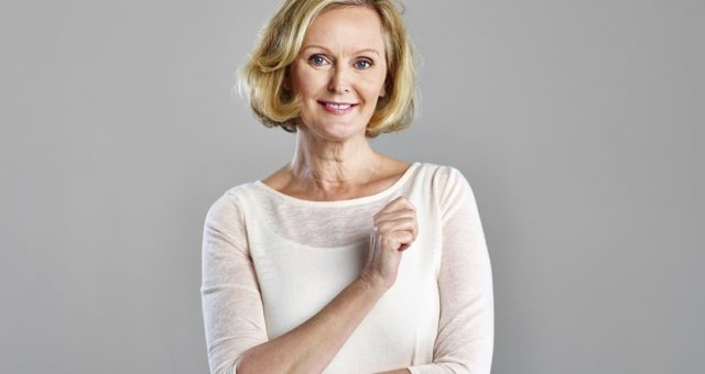 Pielęgnacja skóry w czasie menopauzy