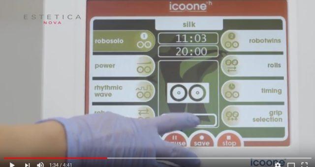 Icoone Laser