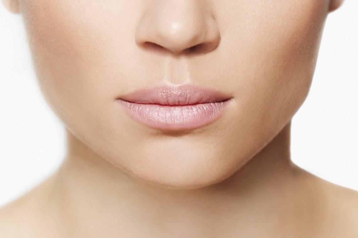 Jak poprawić wygląd ust bez ich powiększania